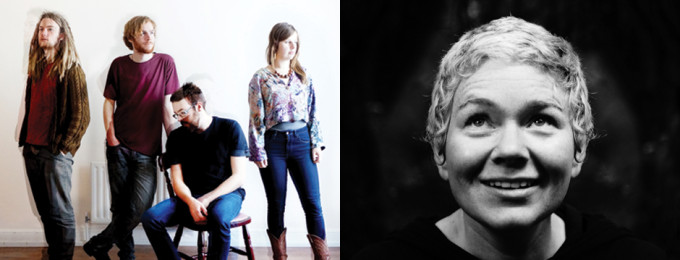 APRIL 8TH TOLKA (ALBUM LAUNCH) + KATE CROWLEY @ THE MELBOURNE FOLK CLUB